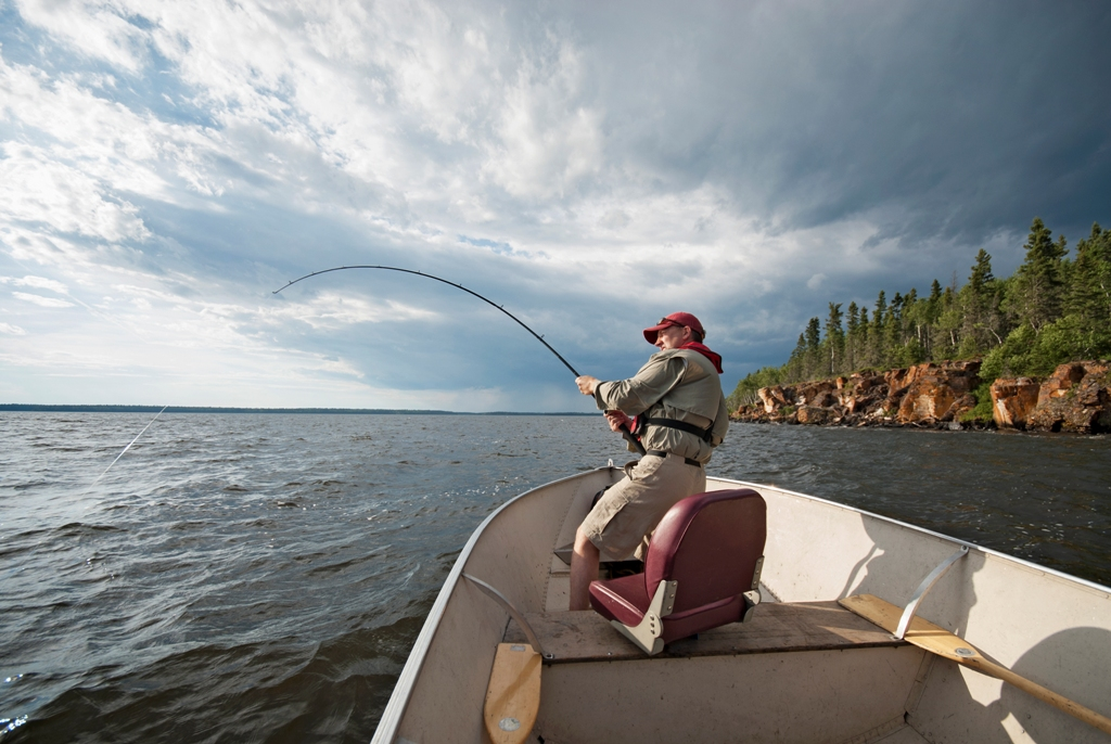 The Top Fishing Destinations In The US