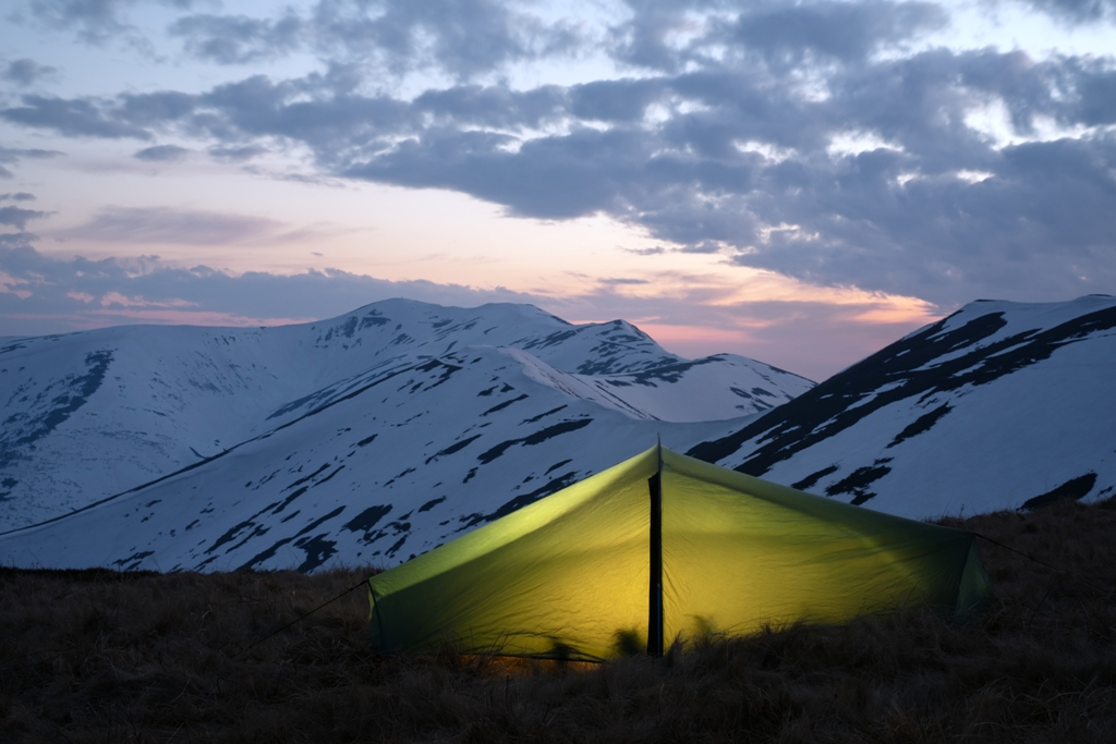 The Best Camping Tarps Reviewed