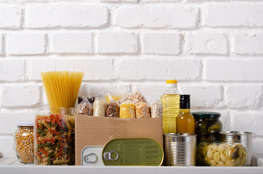 Acquiring Food Storage Even if Your Budget Is Tight