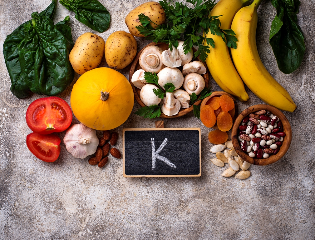 Potassium Deficiency– Most People Not Getting Enough