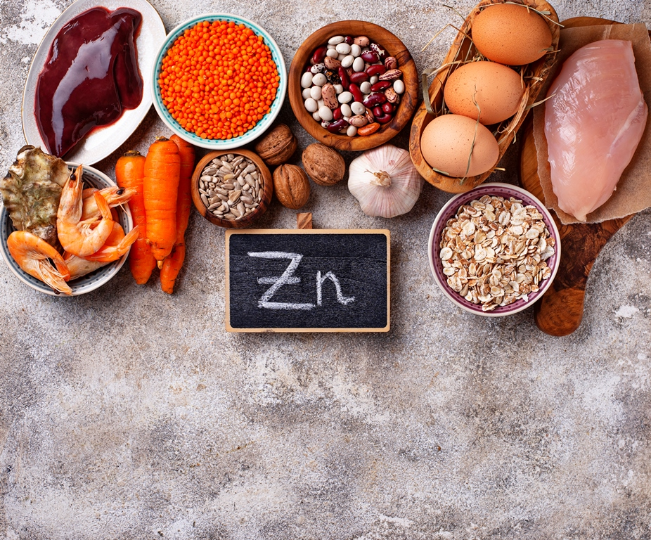 Foods High in Zinc to Build Your Body's Immune System